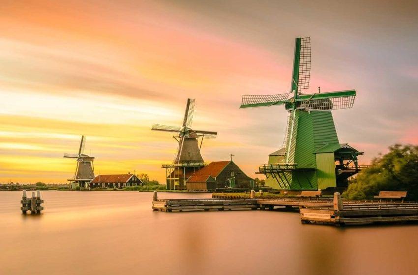 Dutch Supermarkets to Ban Cigarette Sales