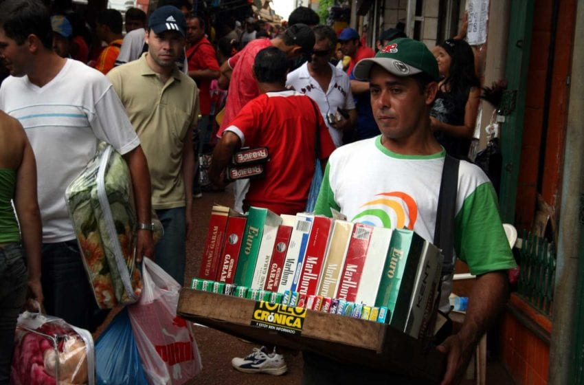 Public Smoking Banned Across South America