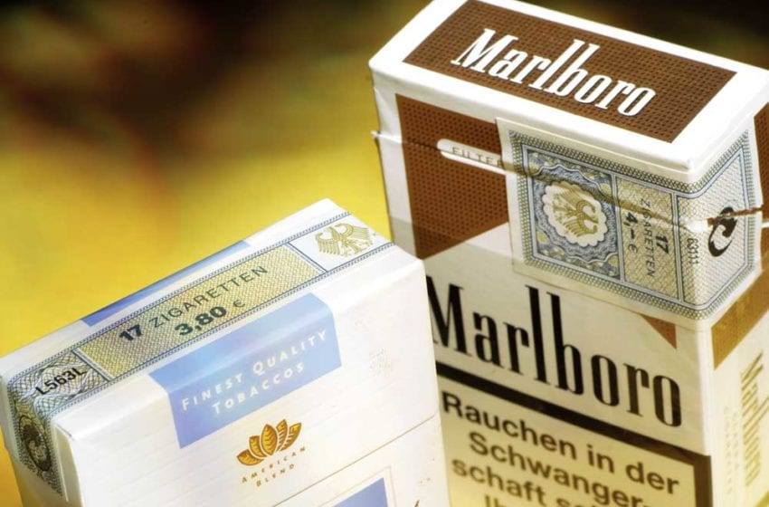 Tobacco Rejects Pricier Tax Stamps