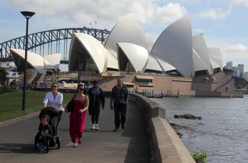 Australia to Require Prescription for Nicotine