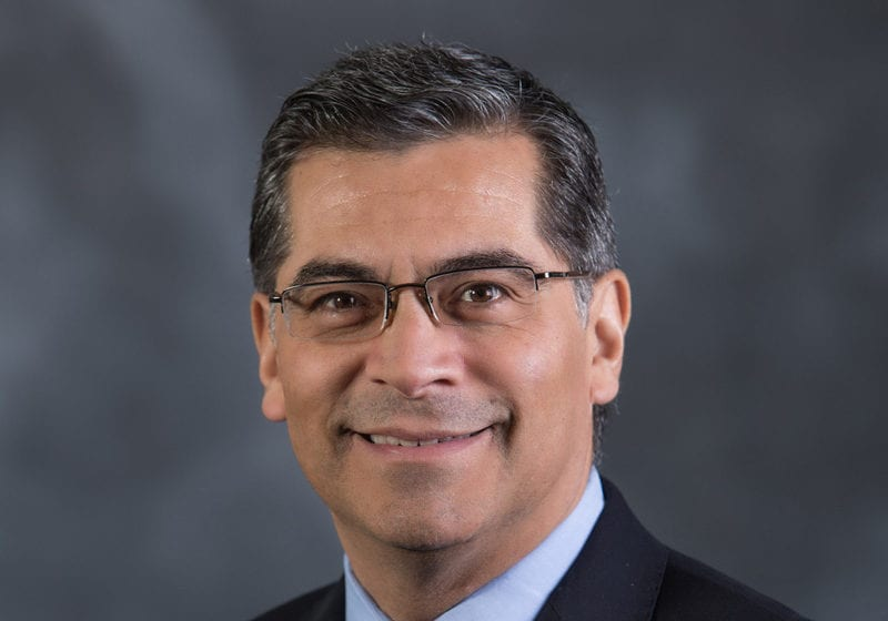Becerra Confirmed as Secretary of HHS
