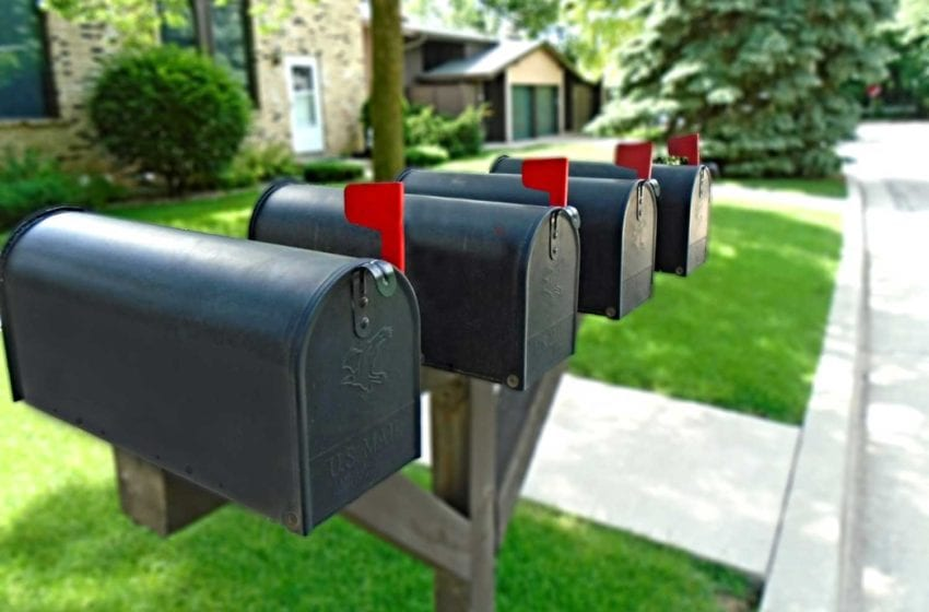 Small Business to Bear Brunt of U.S. Mail Ban