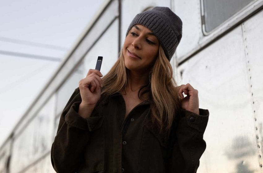 WHO Alarmed Over Youth Vaping in Europe