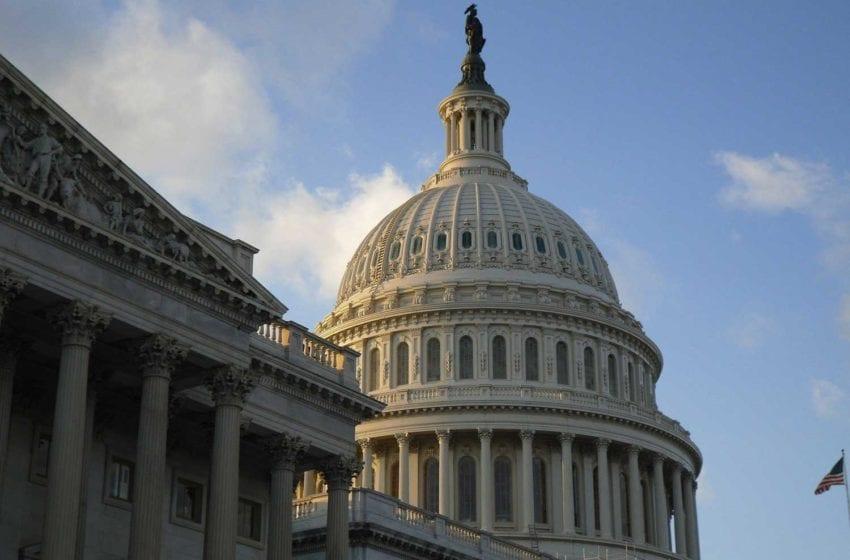 U.S. House Votes to Decriminalize Marijuana