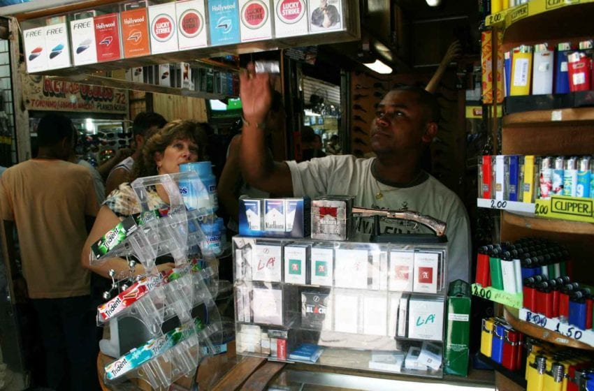 Court Upholds Brazil's Power to Ban Tobacco Additives