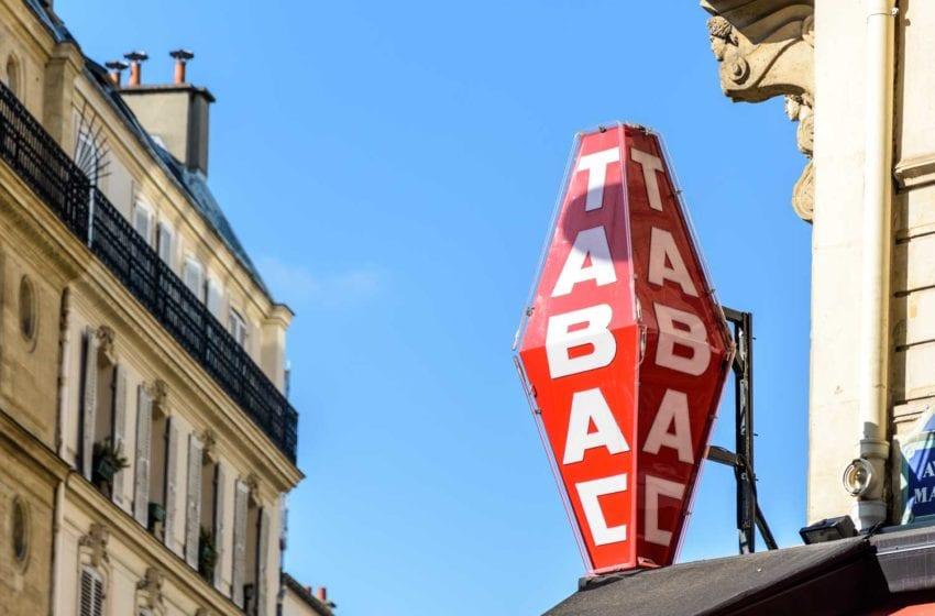 'Smoke Locally' Law Tabled in France