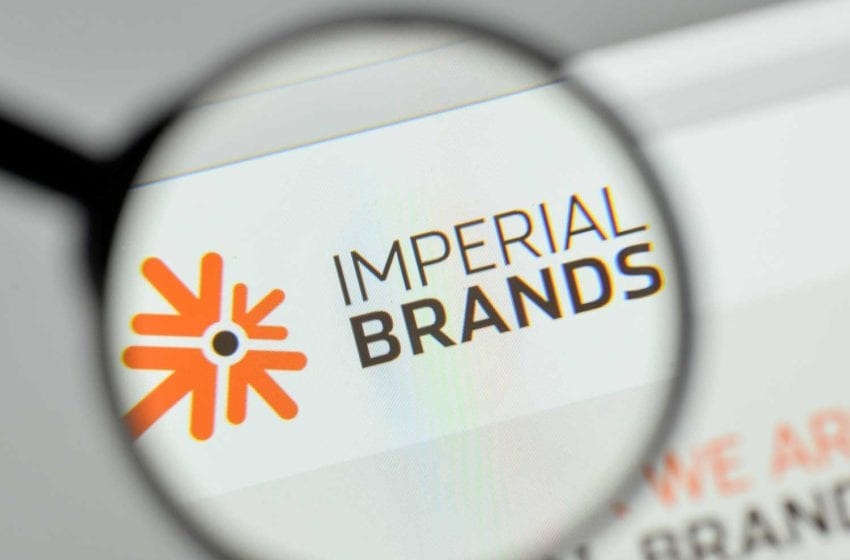 Imperial Brands Names Chief Consumer Officer