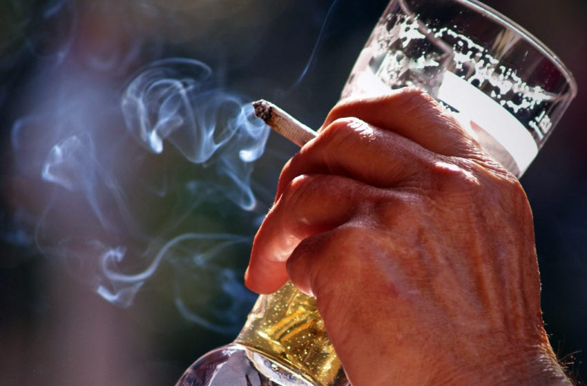 Into perspective: The perils of secondhand smoke