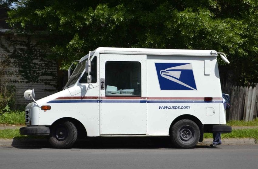 Post Office to Publish ENDS Mailing Rules