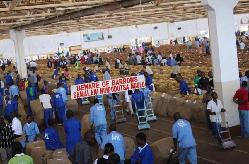 Growers Protest Against Rejections and Prices