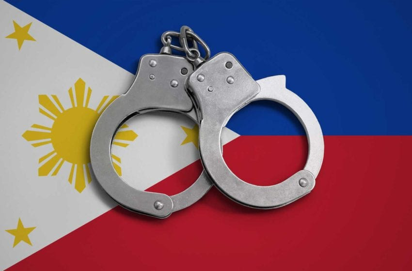 Philippines Declares War on Smuggling
