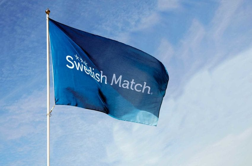 Swedish Match Holds Annual Meeting