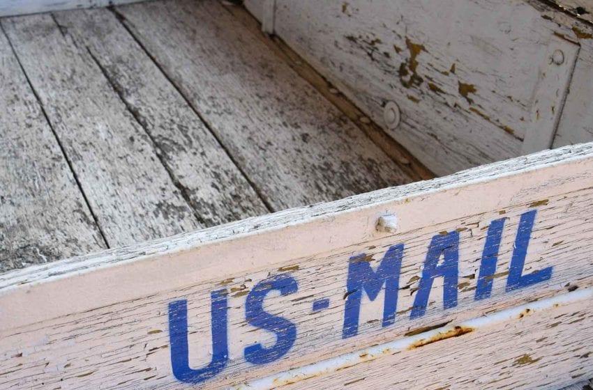 Postal service Invites Input on ENDS ban