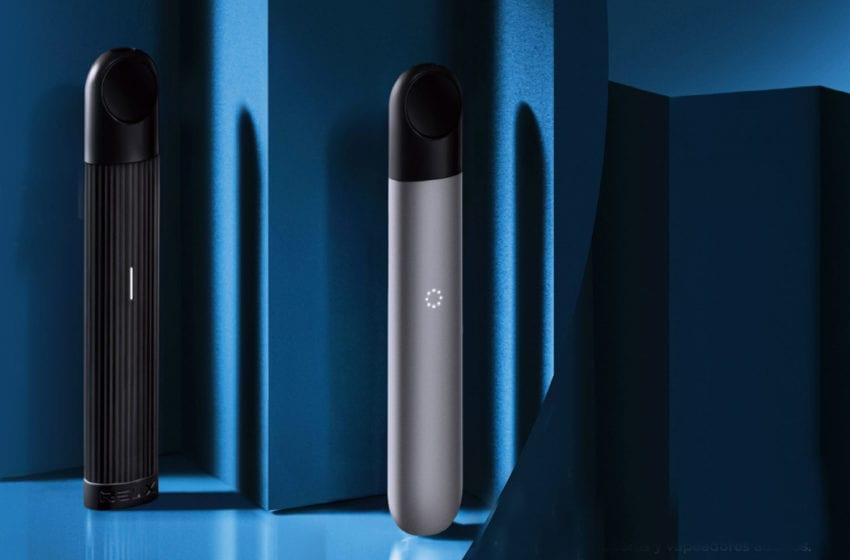 RELX Launches New E-cigarettes in Colombia