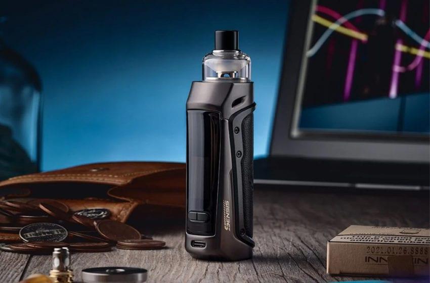 Innokin Launches 'AC' Vaporizer