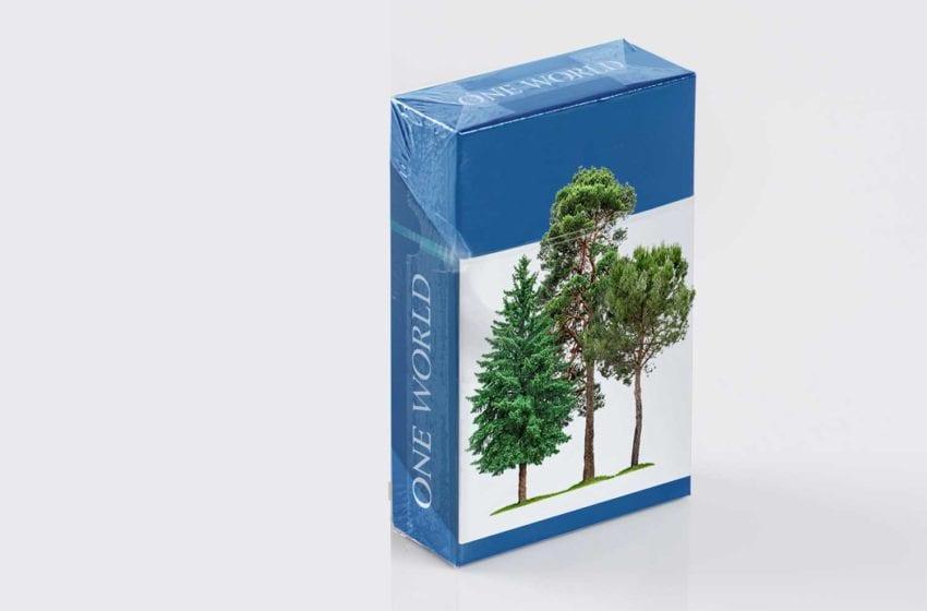 Innovia Sustainability Efforts Certified