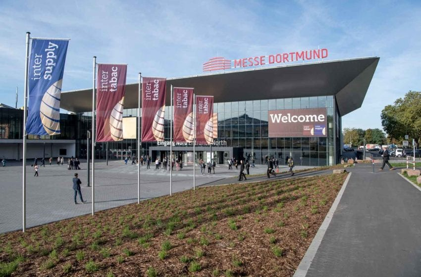 Intertabac Exhibition Postponed Again