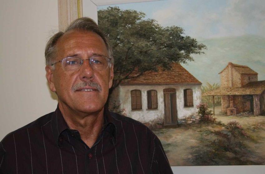 Iro Schunke Reelected President SindiTabaco