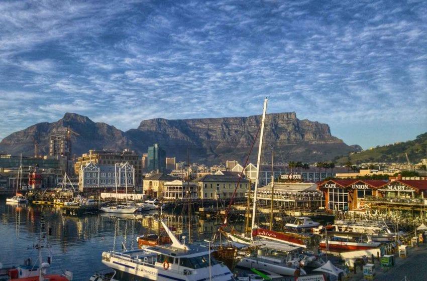 South Africa: Cigarette Ban 'Successful'