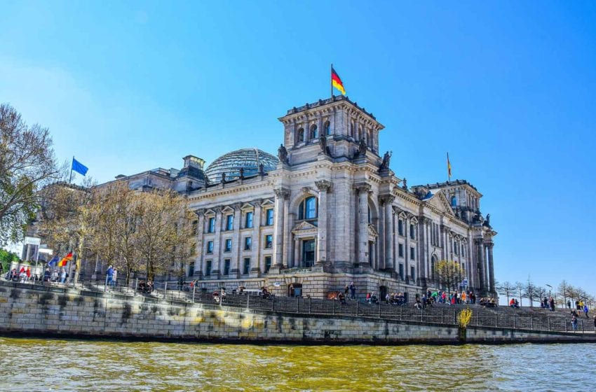 Vape Group to Protest German Tax Plans