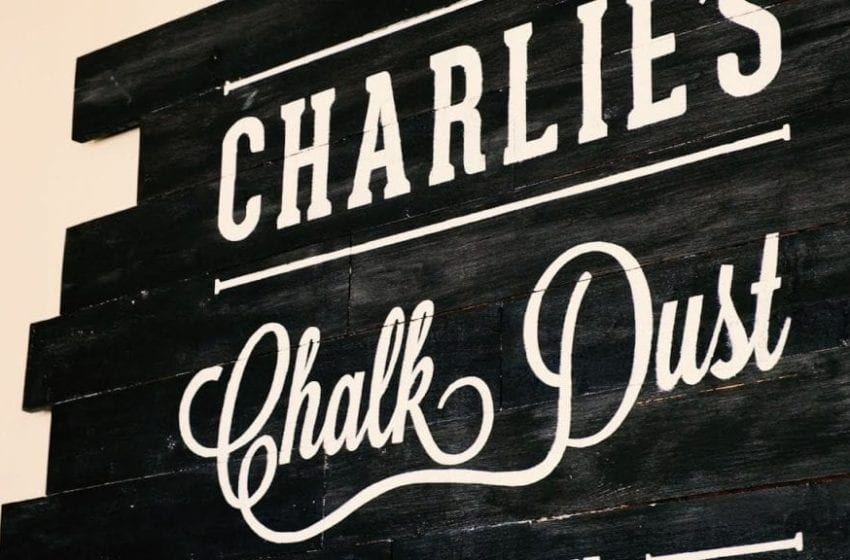 Founders Invest in Charlie's Holdings