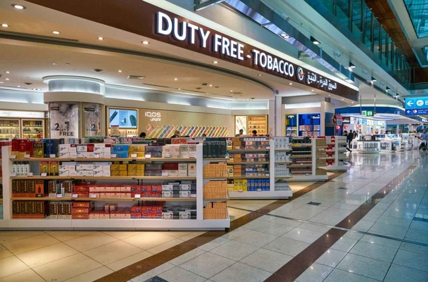 Duty-Free Fights Illicit Trade Allegations