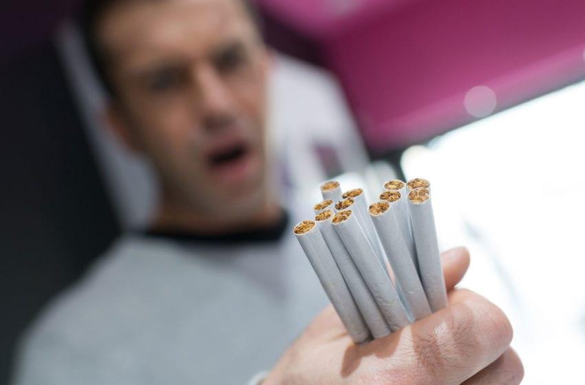 Tobacco Evaluating Menthol Announcement