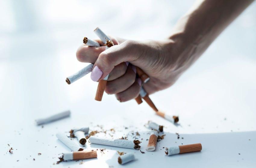 Radical Plan to Achieve Smoke-Free Society