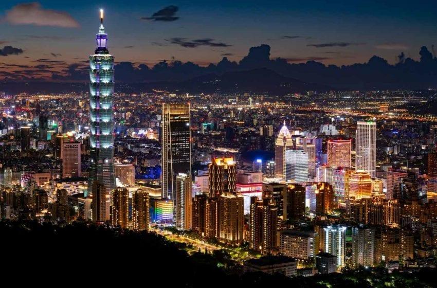 Taiwan Targets Nicotine Devices