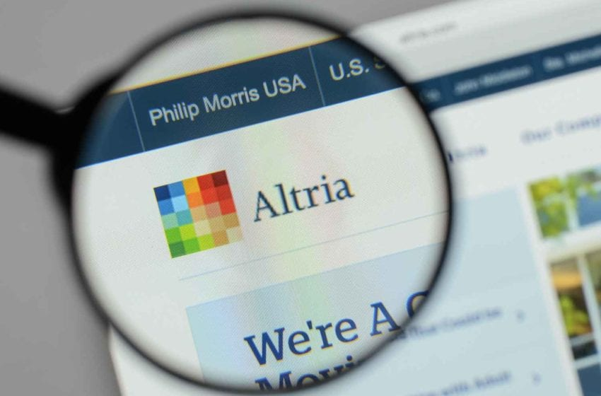 Altria Group Holds Annual Meeting