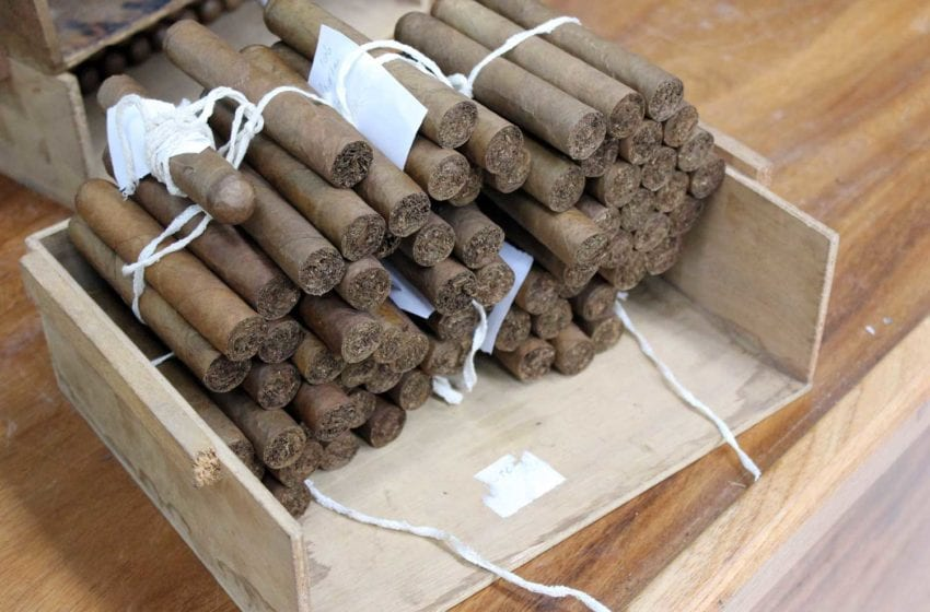 China Now Top Market for Cuban Cigars