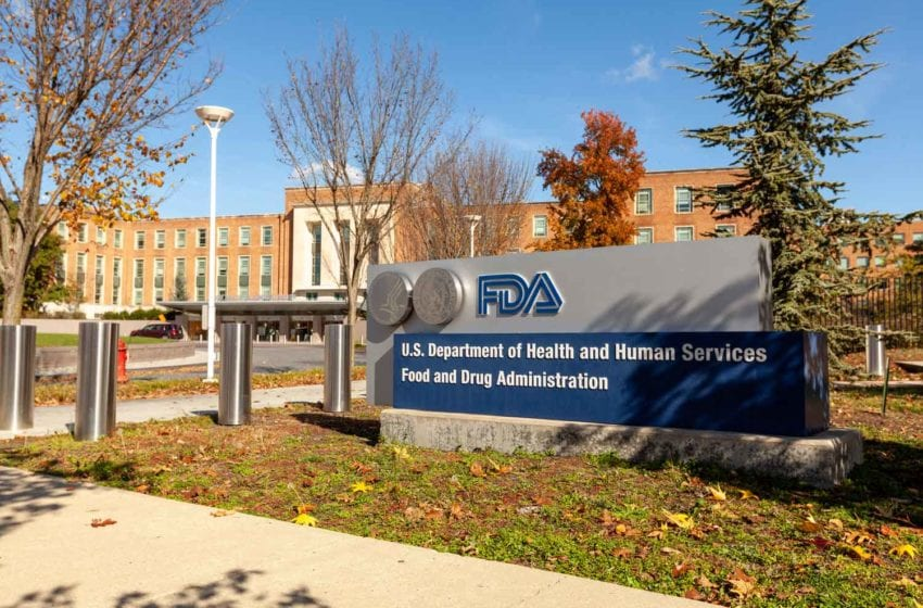 FDA Issues Guidance on User Fees