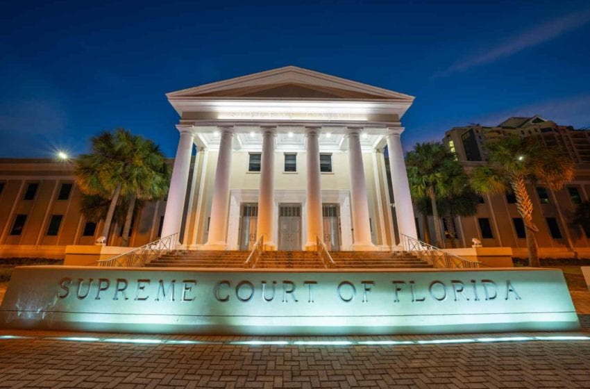 Florida Supreme Court Asked to Revisit Engle