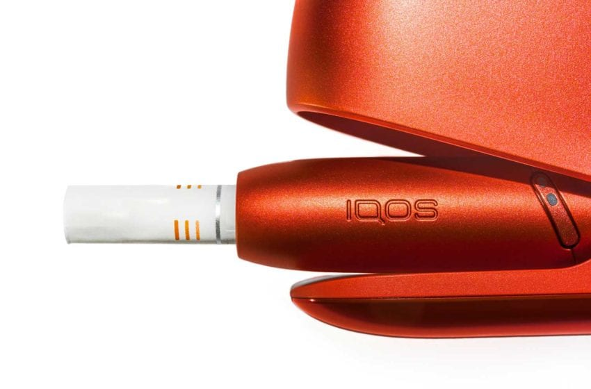 FDA Invites Comments on IQOS 3 Application