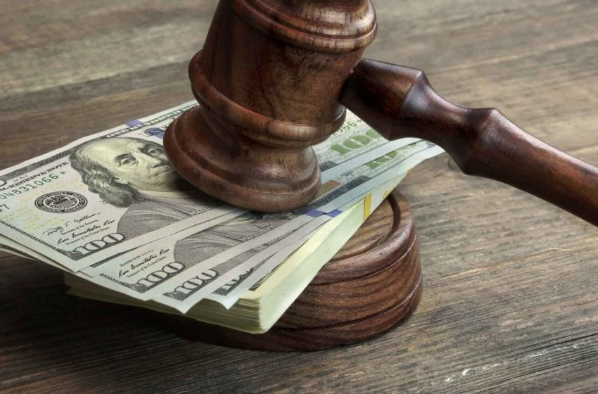 RJR Ordered to Pay $3 Million to Sick Smoker