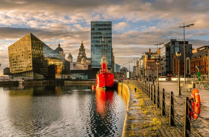 Forum on Nicotine to Convene in Liverpool