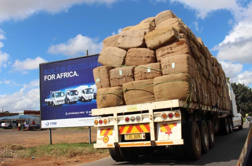 U.S. Clears Malawi Imports from Premium