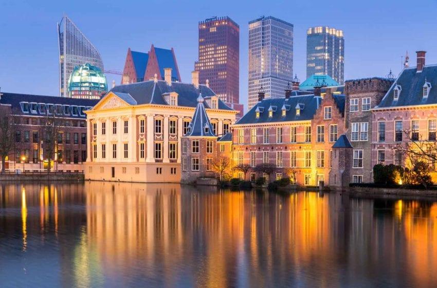 Netherlands Pressed to Restrict ENDS
