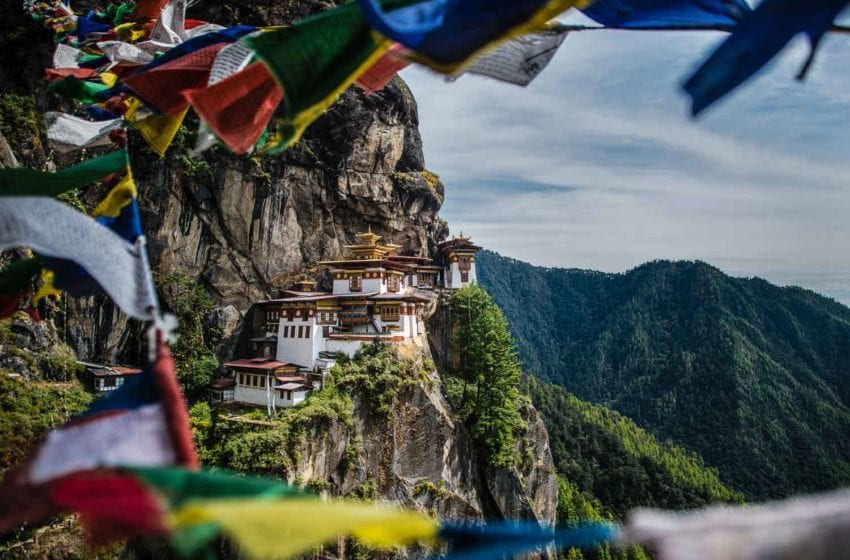Bhutan Moves to Legalize Tobacco