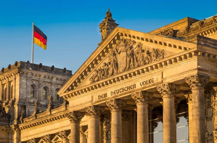 Germany Approves Tobacco Tax Hike