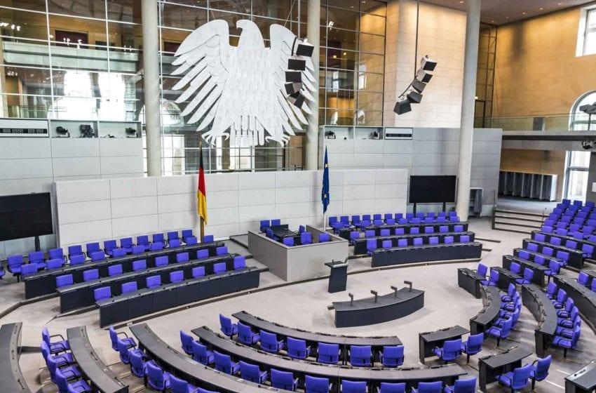 Trade Body Slams German Vapor Tax