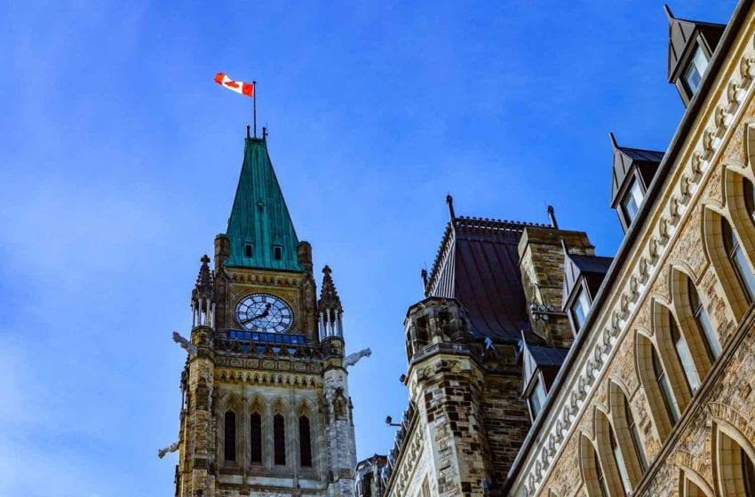 Critics Lambast Canada's Flavor Ban