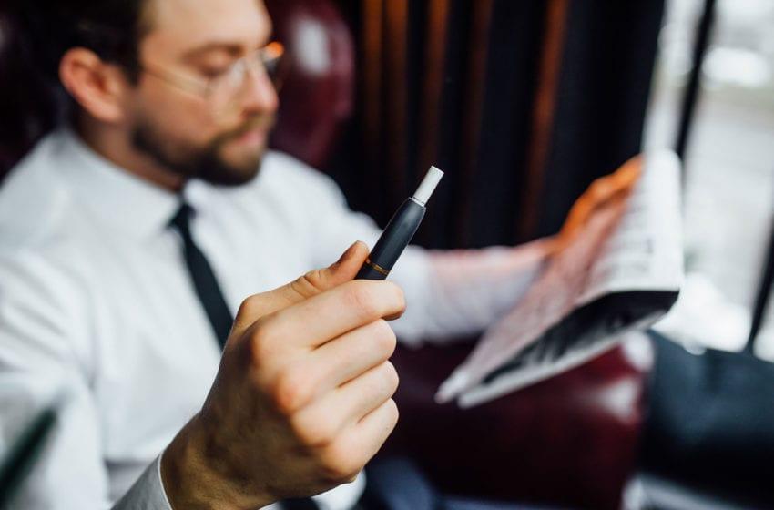 Survey: Tobacco Harm Reduction Gains Momentum