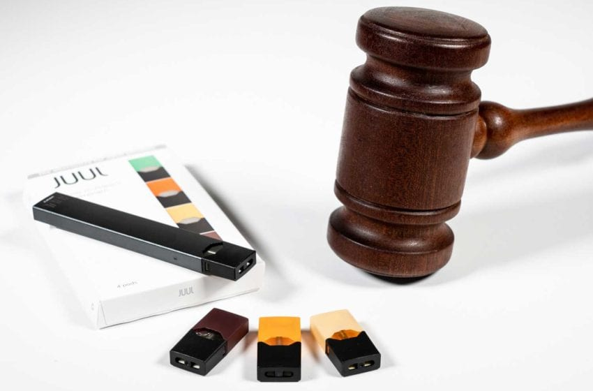 Juul Settles North Carolina Vaping Lawsuit