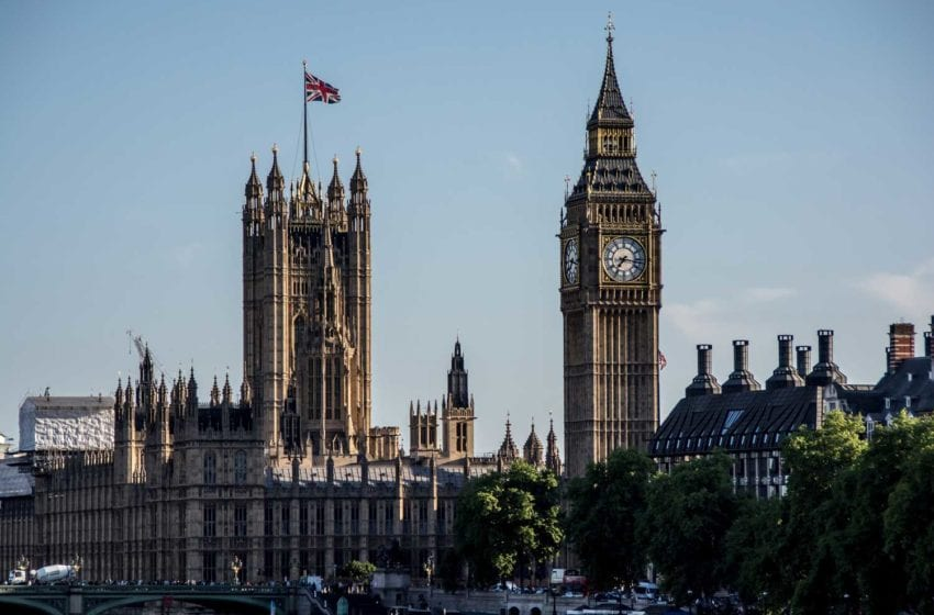 Cross-Party Support for Vaping During Westminster Debate