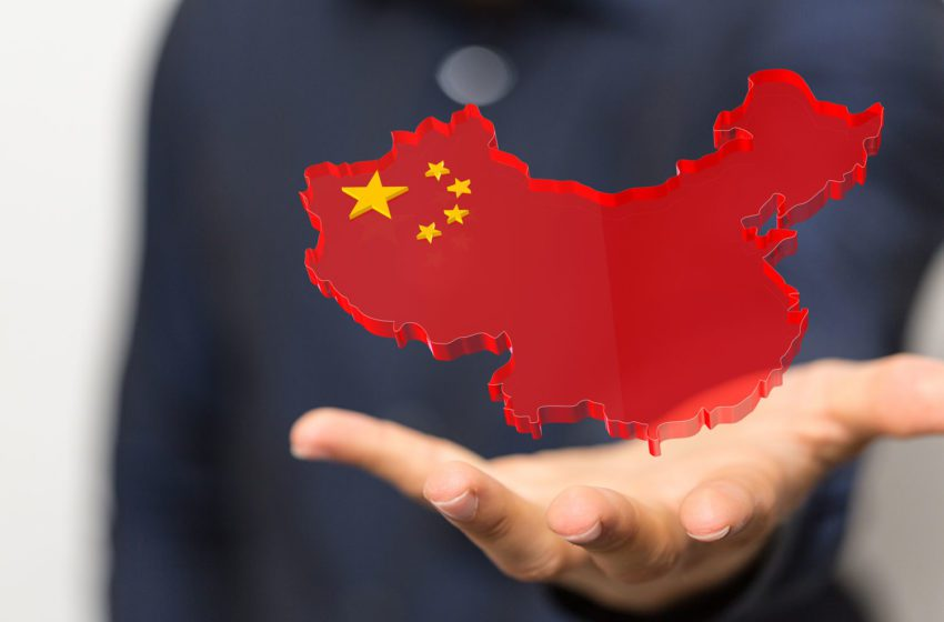 Kaival Brands Secures Patents in China