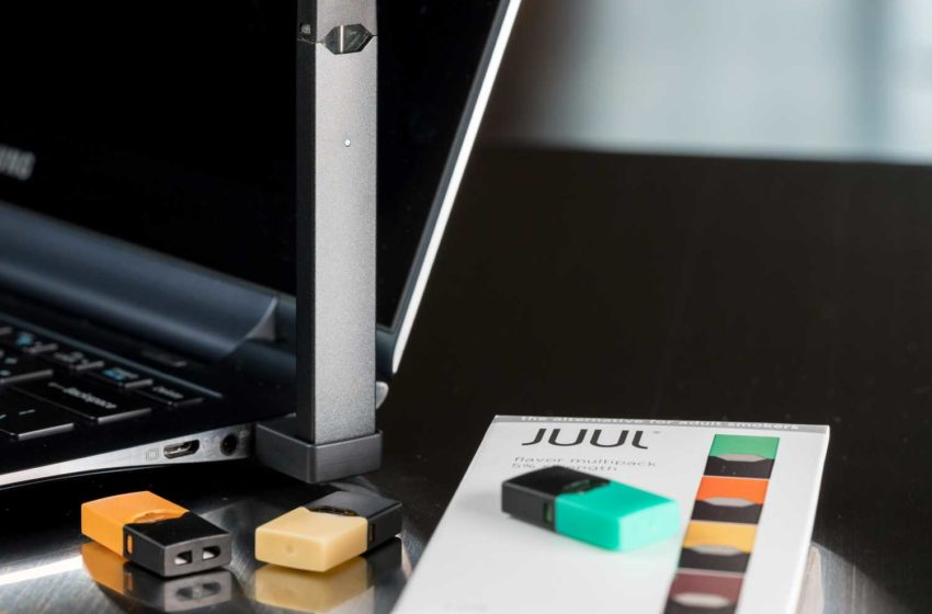 Juul Class Action Moves Closer to Trial