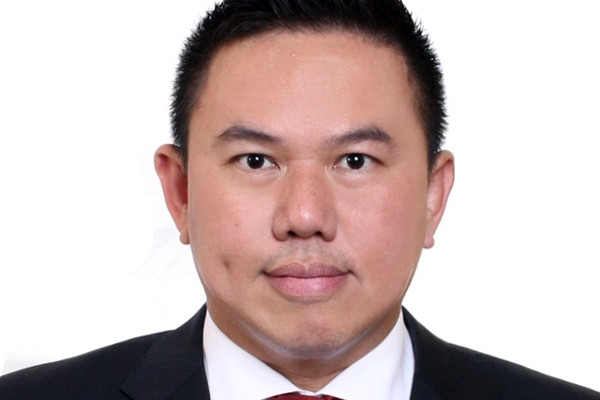 Essentra Appoints Asia Commercial Director