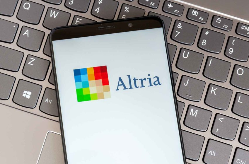 Altria Revenues up in Quarter and First Half