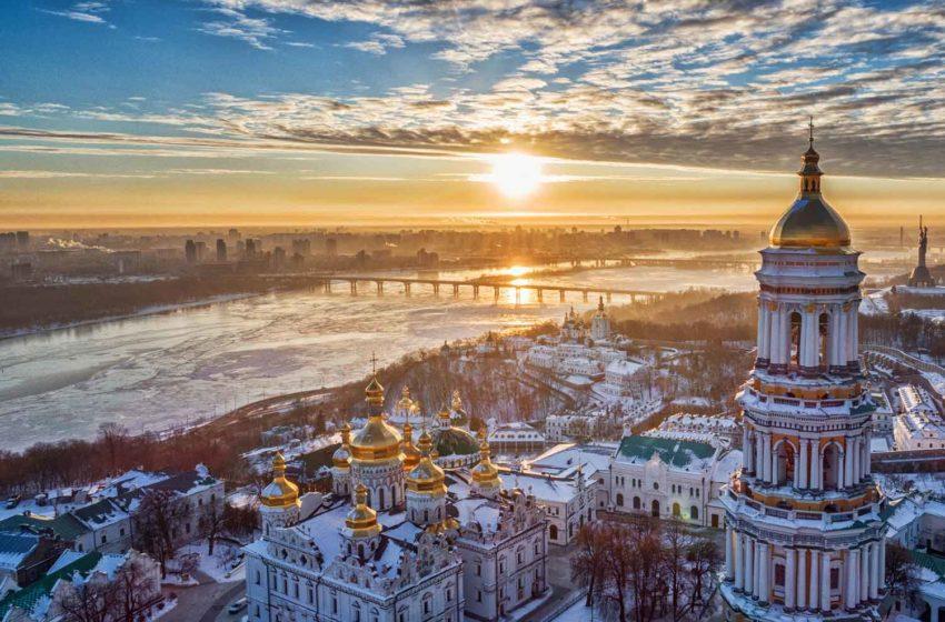 Ukrainian Lawmakers Crack Down on Vaping